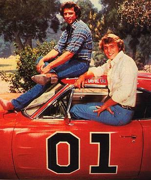 HammRadio Today: 5/21/2009 -- Real Life Dukes of Hazzard