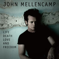 Mellencamp In Philly Tonight -- Listen to his Newest Album 1 Week Early!