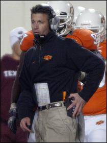 HammRadio Today: 9/26/2007 -- Gundy Tirade Spills Out And he was right!